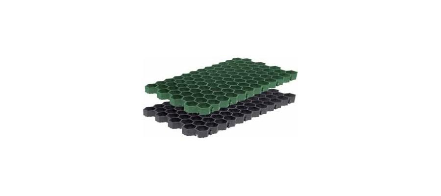 Защита и укрепление грунта. Материалы для защиты и укрепления грунта